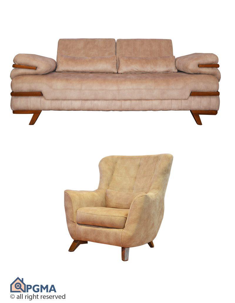کاناپه تخت شو برنزا 102200129006020100-شاخص-پی-جی-ما-بازار-مبل-امام-علی