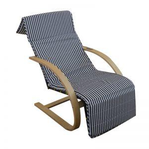 صندلی راک B-1 فلزی بزرگ ثابت 102000016 پی جی ما