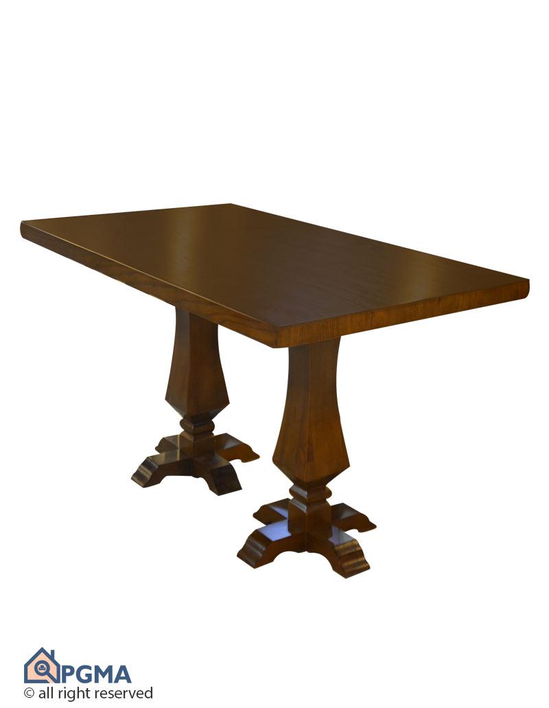 میز غذاخوری کد 252 میز غذاخوری کد 252 1009007923309900