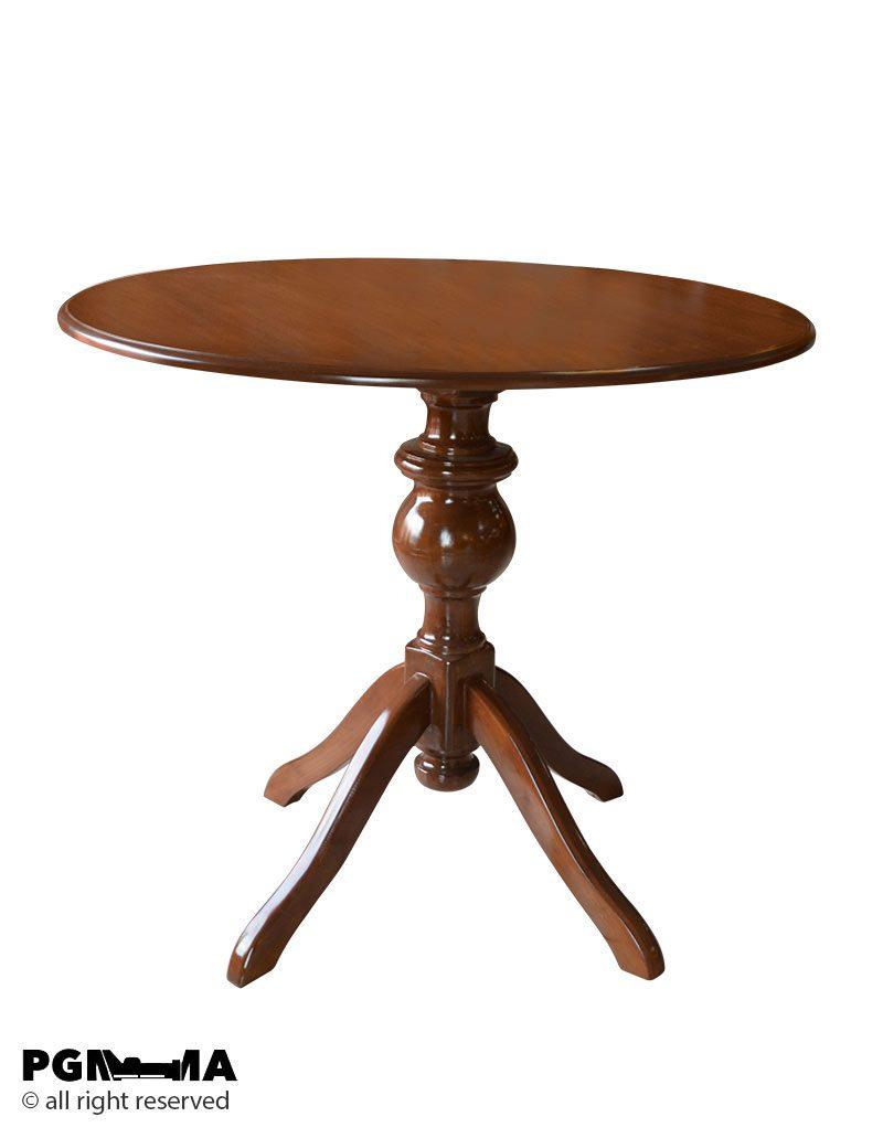 خرید میز چایخوری پایه گلدانی