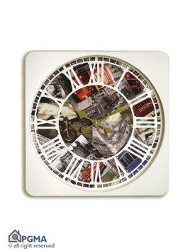 ساعت دیواری کد 16069