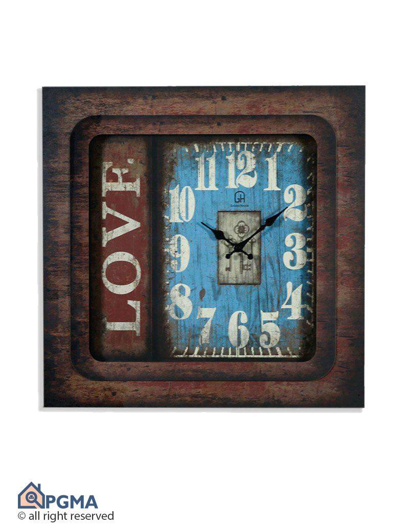 ساعت دیواری کد 16077