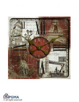ساعت دیواری کد 16079
