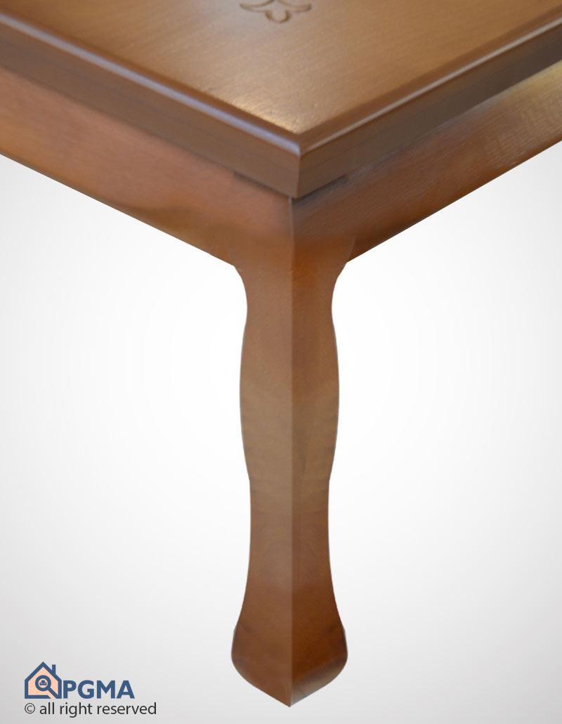 جلومبلی طرح CNC طرح گل بدون عسلی 1033000599179900 کارخانه (2)