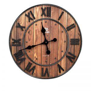 ساعت مانگ کد MA1002 ساعت ديواري مدرن مانگ MA1002 - 101300491 - شاخص - پی چی ما