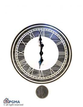 ساعت مانگ كد 1009 101300514---ساعت---دیواری-مدرن--مانگ-کد-1009----پی--جی-ما