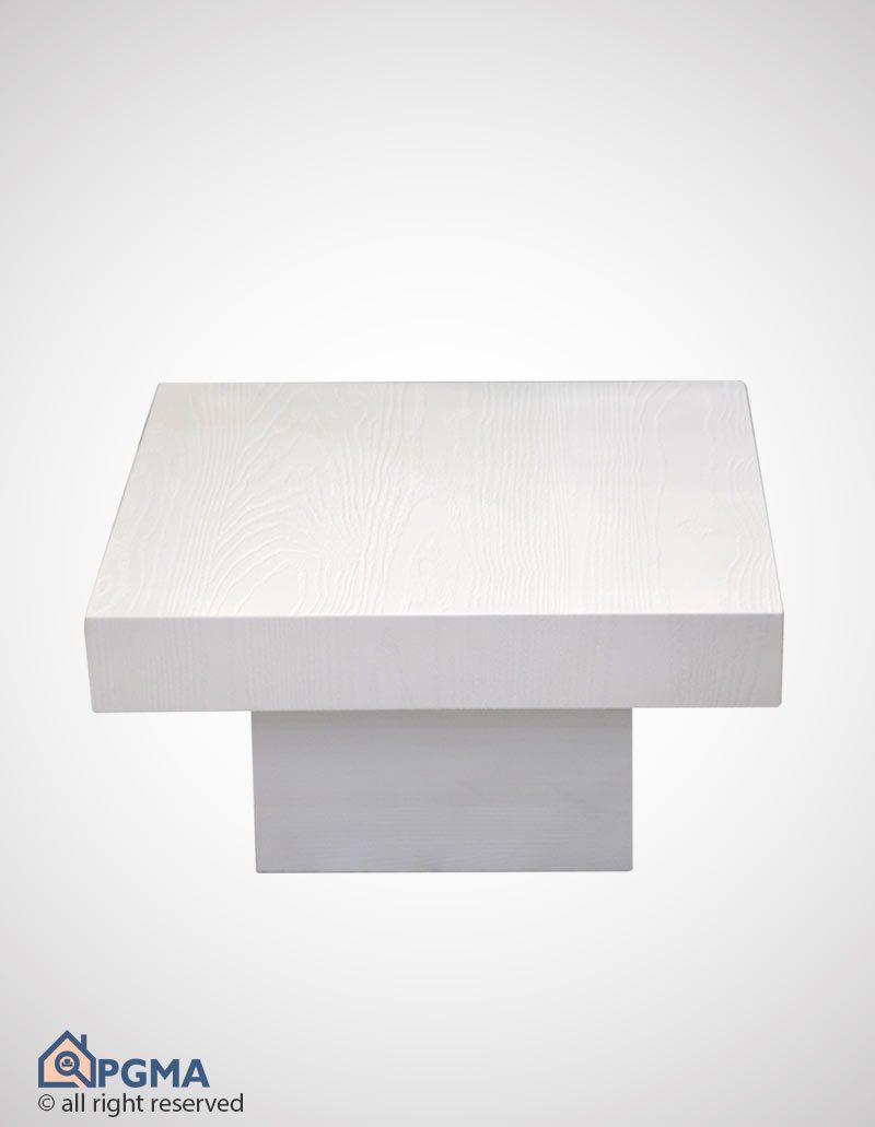 جلومبلی HDF ملینا مربع تک عسلی 1003012181109900 پی جی ما (3)