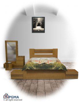 سرویس خواب کاتریا 1005005232170100 پی جی ما