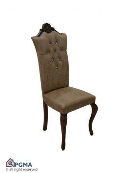 صندلی تینا پارچه ای 1023001041 پی جی ما (1)