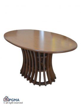 میز غذاخوری ساینا 1039000683179900 پی جی ما (1)