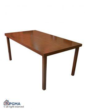 میز غذاخوری کاج 1039000843179900 پی جی ما (4)