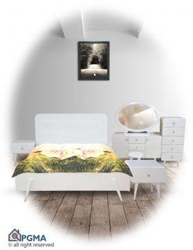 خرید سرویس خواب مارال2
