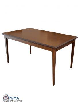 میز غذاخوری ساندرا 1009007493179900 پی جی ما (1)