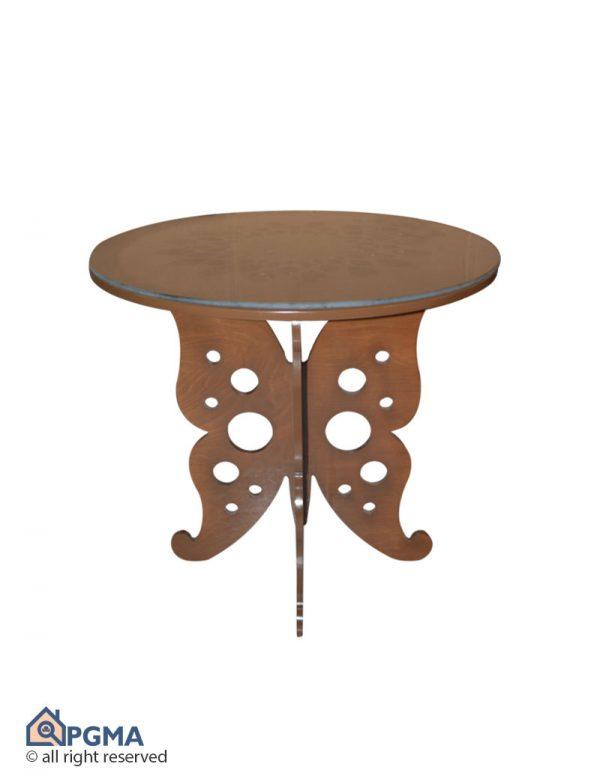 میز غذاخوری پروانه 1039000432171000 پی جی ما (1)