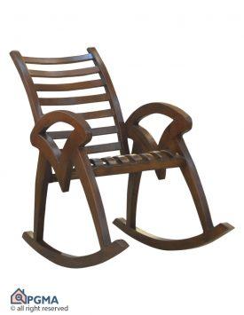 صندلی راک ستاره
