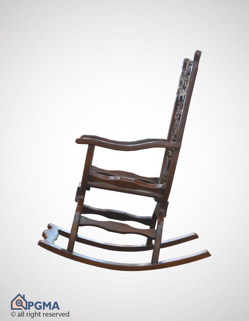 صندلی راک زین