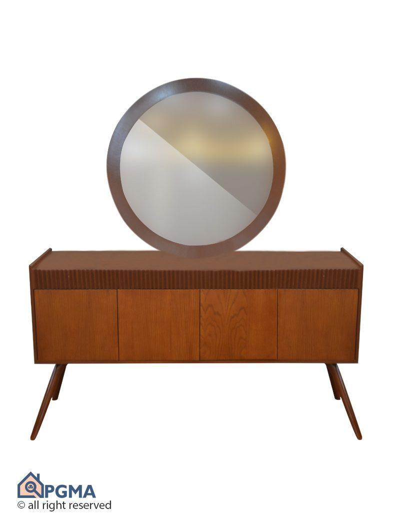 خرید آینه وکنسول دایموند