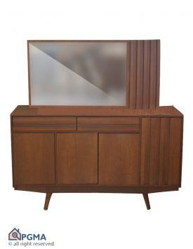 خرید آینه وکنسول هوگو 2