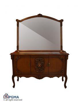 خرید آینه و کنسول کد 192