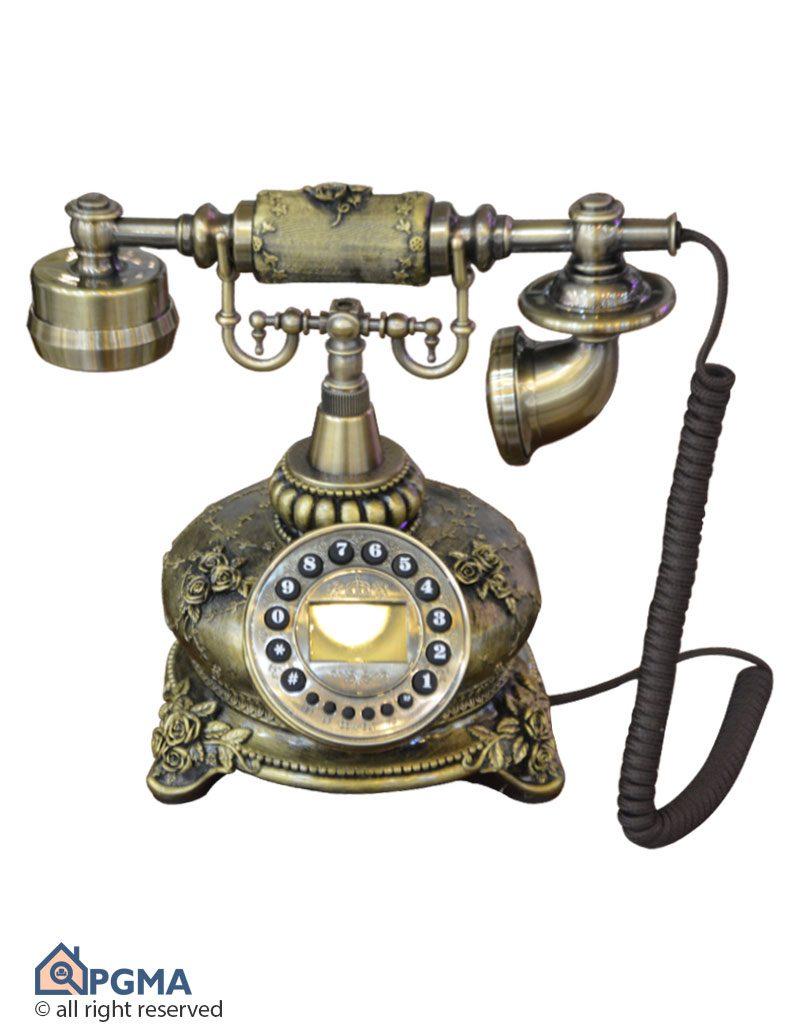 خرید تلفن رومیزی کد 2104