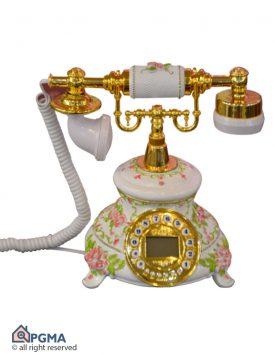 خرید تلفن رومیزی کد 466