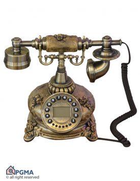 خرید تلفن رومیزی کد 468