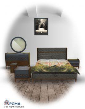 خرید سرویس خواب مدل 9720